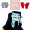 Перчатки для смартфона сенсорные перчатки Touch Glovers для телефона