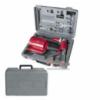 Intertool PT–1304 Заклепочник пневматический в чемодане с аксесуарами
