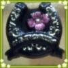 Мыло ручной работы «Подкова на счастье»