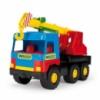 Игрушечный кран Middle Truck