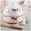 Детский набор посуды Hello Kitty Код:115719