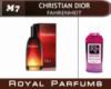 Духи Royal Parfums (рояль парфумс) 100 мл Christian Dior «Fahrenheit» (Кристиа Диор Фаренгейт)