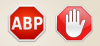 Блокировка агрессивной рекламы, навязчивых стартовых окон в браузере.