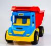 Грузовик из серии Multi Truck