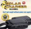 Солнечное зарядное устройство Bell + Howell Solar Charger