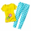 Костюми, піжамки для дівчат 2-5 років