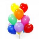 гелиевые шары 12« 30 см
