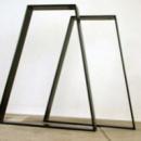 Опора для стола Trapezium в стиле LOFT