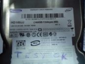 Жесткий диск 3.5« Samsung HD160JJ 160 Гб SATA