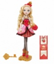 Ever After High Apple White Doll, Эппл Уайт Школа Долго и Счастливо