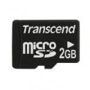 Micro SD 2Gb 4class Transcend