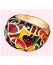 Кольцо «Феерия красок»