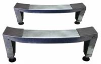 комплект ножек к ванне стальной Aquart/Koller Pool (APMAAD100)