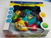 Музыкальная игрушка «Танцующий жук» 7013 Limo Toy