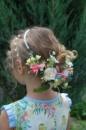 Украшения для волос для девочки