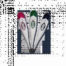 Термометр медичний цифровий ТМЦ-1