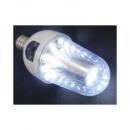 Светодиодная лампа с аккумулятором FY-007 (цоколь Е27)