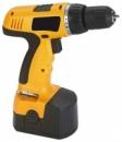 Аккумуляторный шуруповерт Craft-tec PXCD215 (желтый)