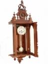 Настенные часы проект «Старый Шварцвальд»