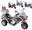 Детский мотоцикл ZР2019