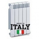 Алюминиевая батарея Radiatori 2000 HELYOS 500/100 (Италия)