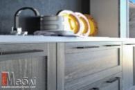 Кухни с фасадом ДСП CLEAF (Италия)