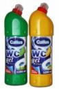 Gallus WC Gel (средство для мытья унитаза) 1250 мл