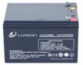 Аккумулятор AGM технологии LUXEON LX12120MG