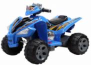 Детский Квадроцикл JA-S 007-4-7