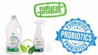 Органические средства с пробиотиками