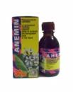 Анемин БАЖ при лечении анемии.