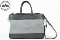 Мужская сумка для документов и ноутбука «Satchel»