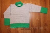 Водолазка / 11716 трикотажная одежда для детей и новорожденных
