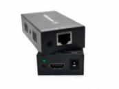 Удлинитель HDMI to Lan ST-HT60 60 м POE