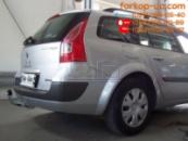 Тягово-сцепное устройство Renault Megane II (sedan, universal) (2003-2009)