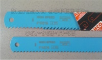 Полотно ножовочное машинное 400x32x1,6 HSS (BAHCO)