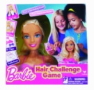 Barbie Hair Challenge Game
