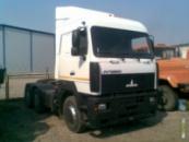 Лобовое стекло для грузовиков МАЗ 6430 , Евро МАЗ