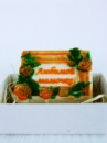 Мыло ручной работы «Любимой мамочке» в коробке 90 г