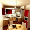 Кухонная мебель.