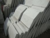 Козырек 35х39 на забор железобетонный недорого