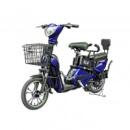 Электровелосипед ELF 2018 (Blue)