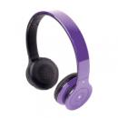 Gemix BH-07 Bluetooth Purple