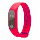 Фитнес-браслет SmartBand M2 Red (hub_np2_0299)