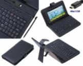 Чехол-клавиатура для планшета 7« Black