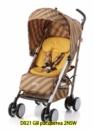 D021 детская прогулочная коляска gb