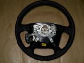 Руль 4-х спицевый с переключателем магнитолы Нубира 2,Такума GM 96293089
