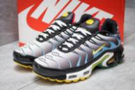 Кроссовки мужские Nike Tn Air, черные (14713),  [  40 (последняя пара)  ]