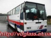 Лобовое стекло для автобусов Mersedes O 302 Turkish в Никополе