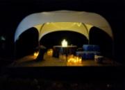 Шатры палатки «PARK»